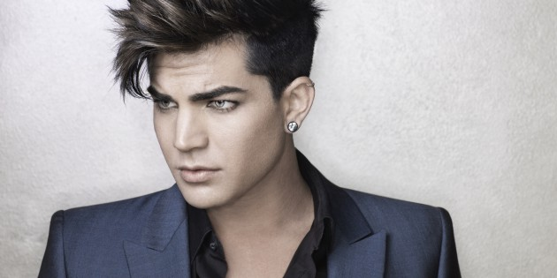 Adam Lambert (c) Lee Cherry