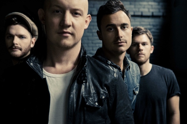 THE FRAY 2012