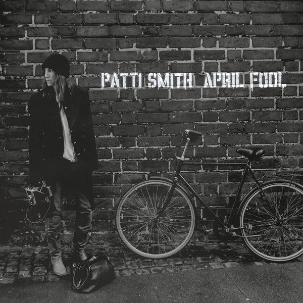 Patti Smith April Fool