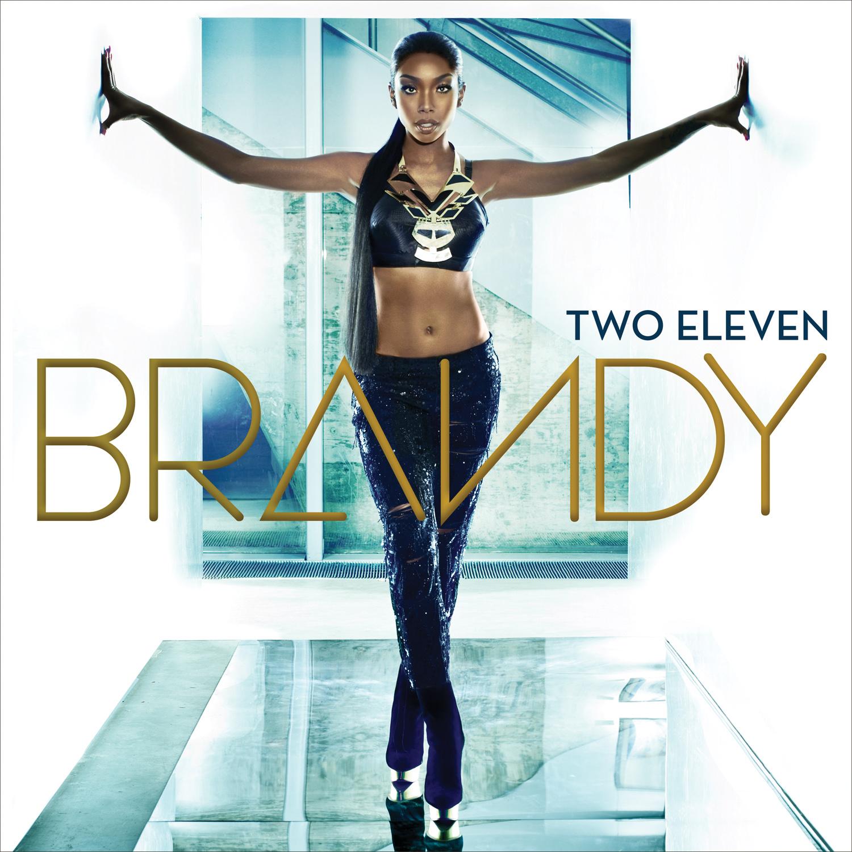 BrandyTwoElevenalbumcoverart