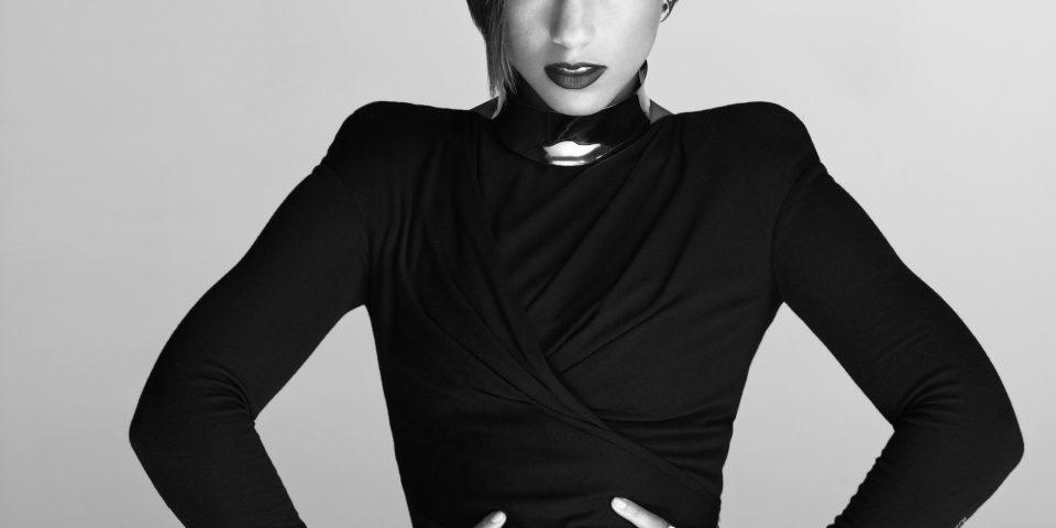 Alicia Keys-visuel album girl on fire sans logo