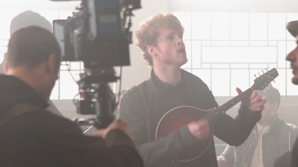 Making Of | Love Like This