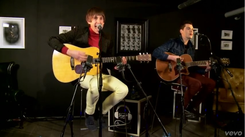 Original Penguin Plugged In Sessions | Don't Forget Who You Are