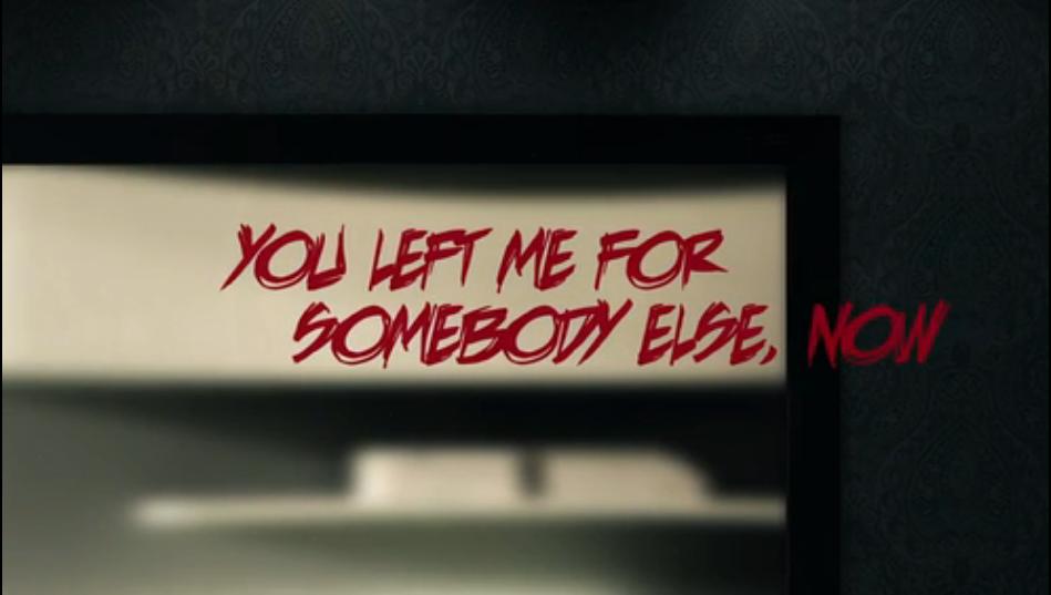 Lyric Video | Somebody Else feat. Nicki Minaj