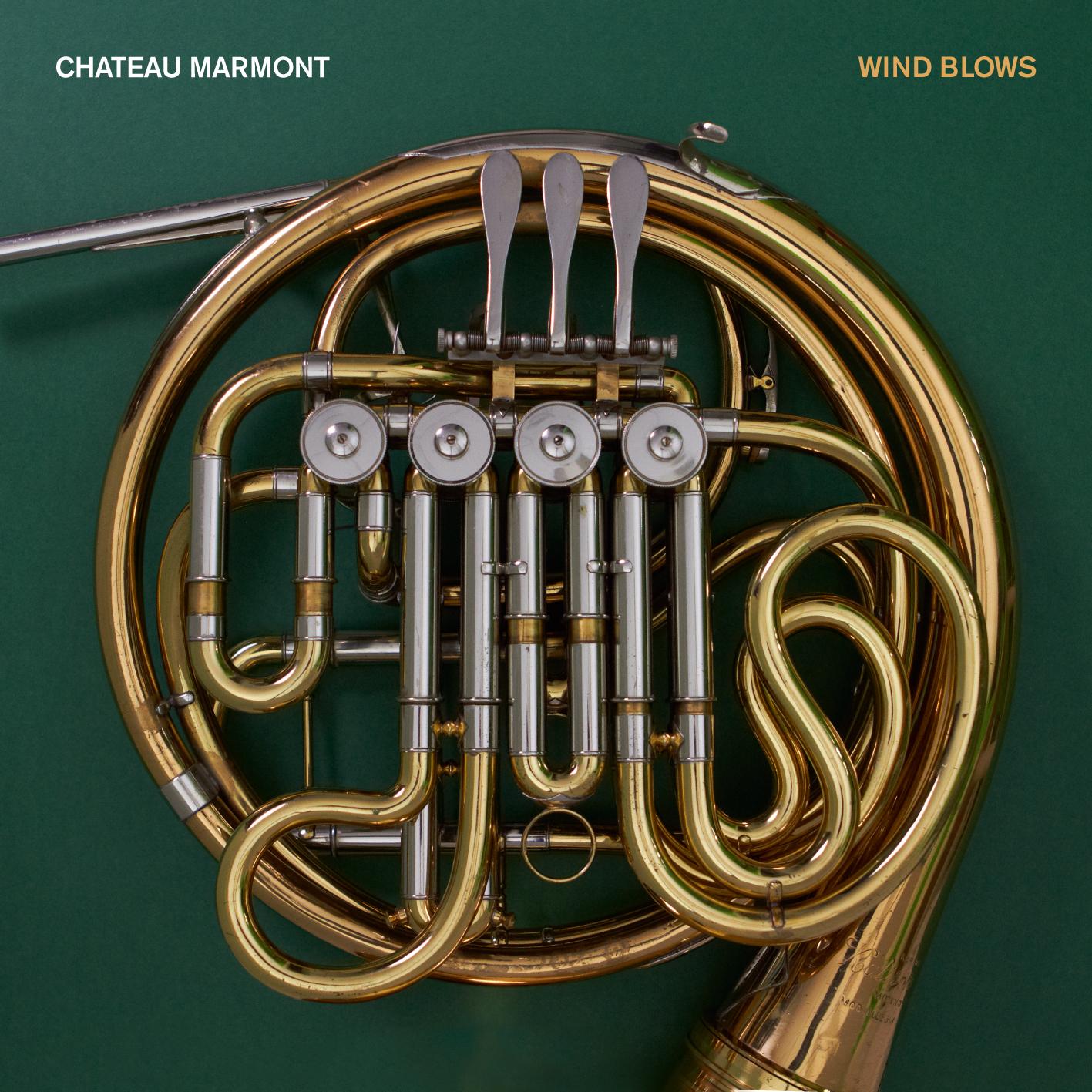 I Need You (Chateau Marmont remix)