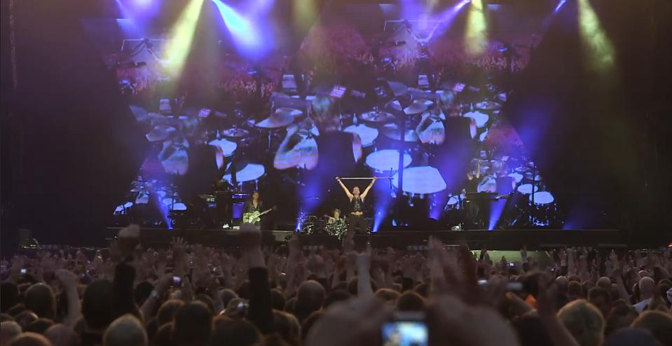 Delta Machine (VEVO Tour Exposed)