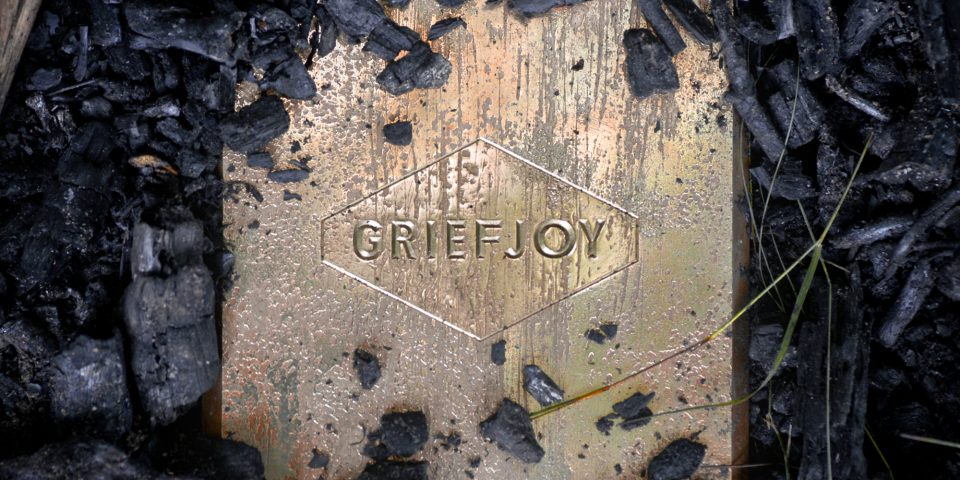 Griefjoy_album_cover