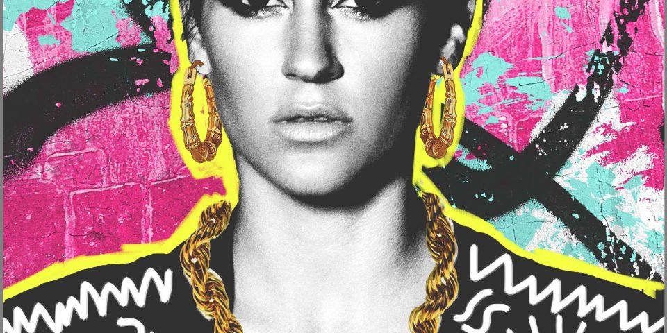 Kat Dahlia bouleverse la planète hip hop