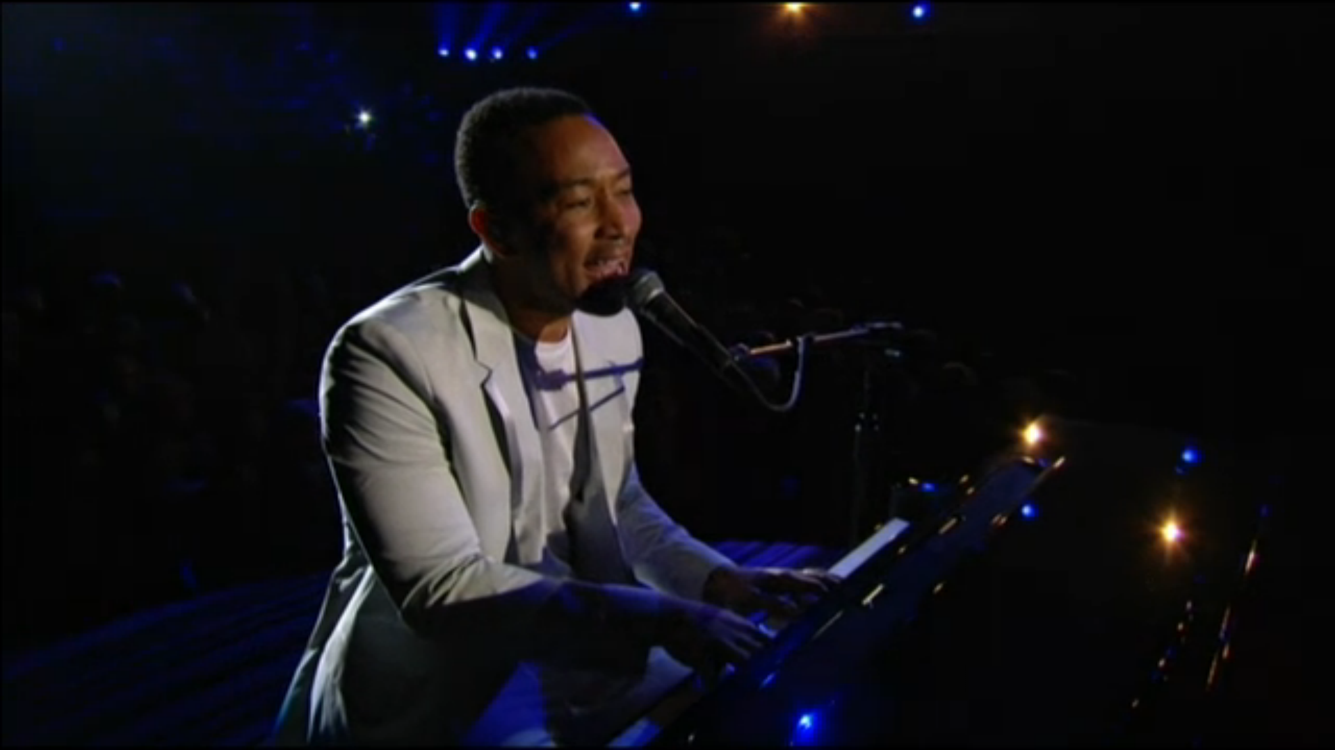 All Of Me | Live aux Grammy Awards 2014