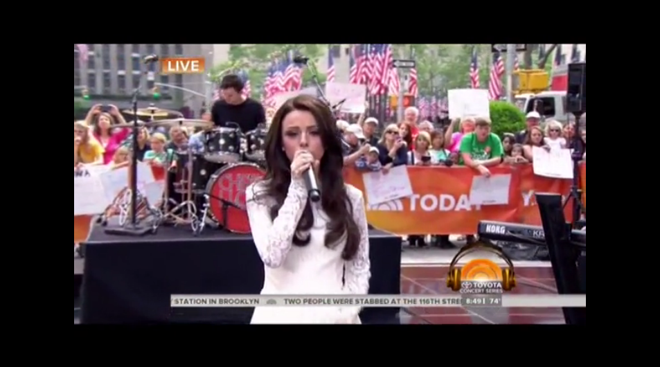 Live |The today show
