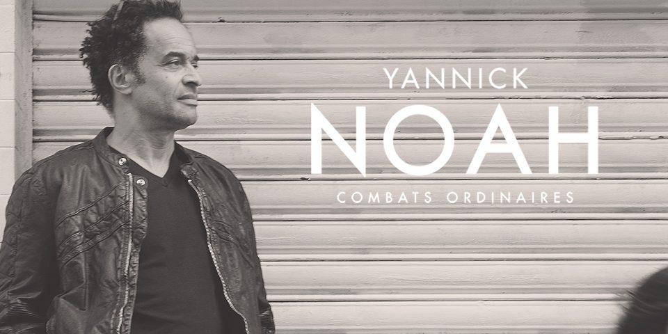 YannickNoahMaColère