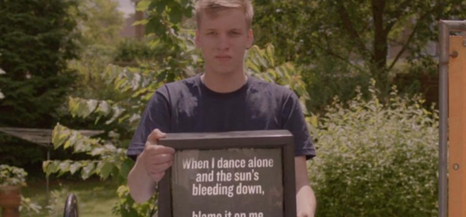 Lyric Video | Blame It on Me