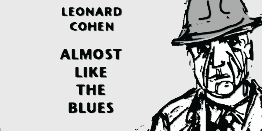 Audio | Almost Like the Blues