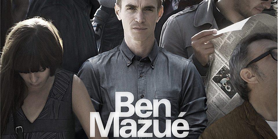 BENMAZUE