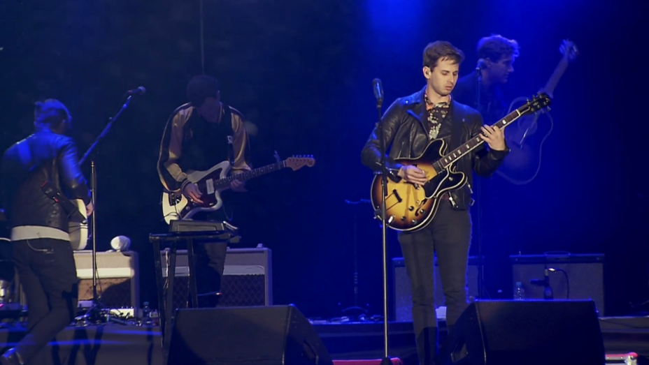 Live | Open'er Festival 2014