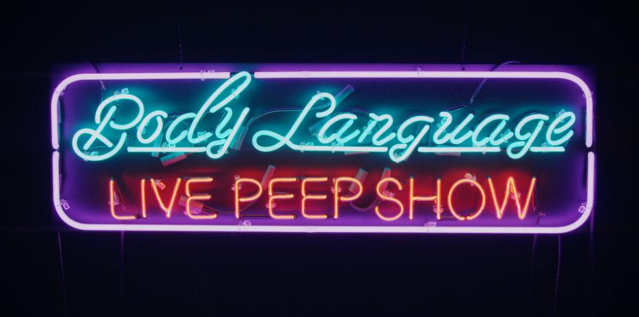 Body Language feat. Usher & Tinashe