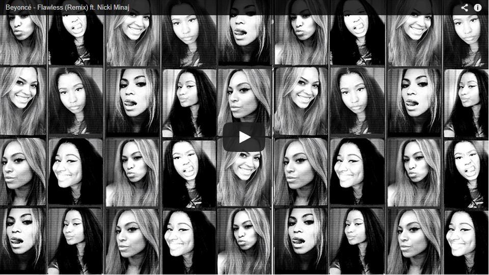 Flawless feat. Nicki Minaj
