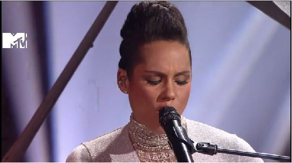 MTV EMA | We Are Here