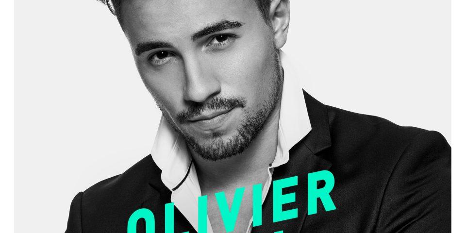 OLIVIER DION_Cover Single_SI J_ETAIS SON SOLEIL_RVB