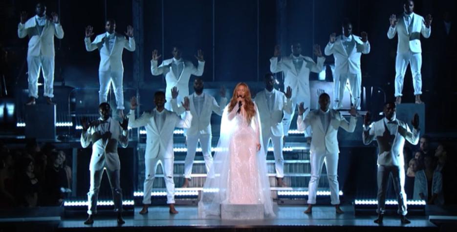 Take My Hand, Precious Lord | Grammy's 2015