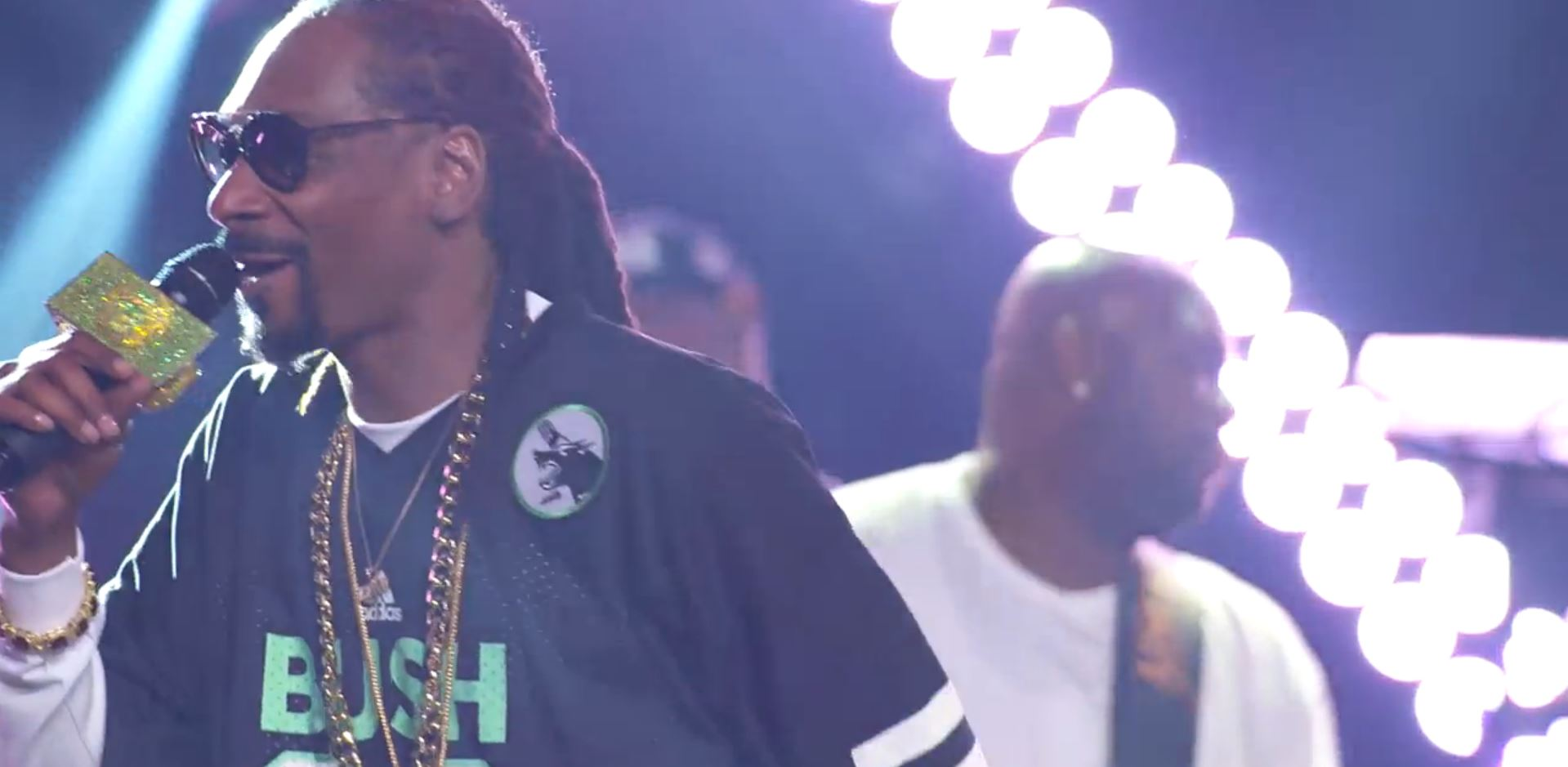 Snoop Dogg | Live at IHeart Radio Theater