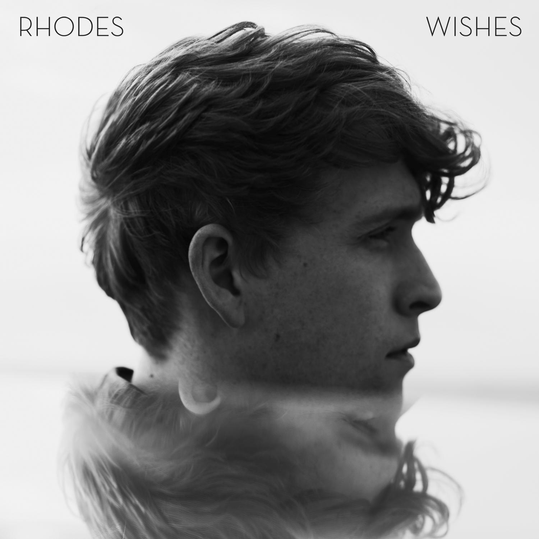 Artwork_album_Wishes