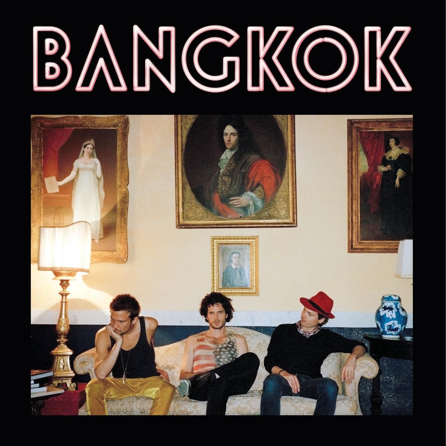 BANGKOK_Cover EP