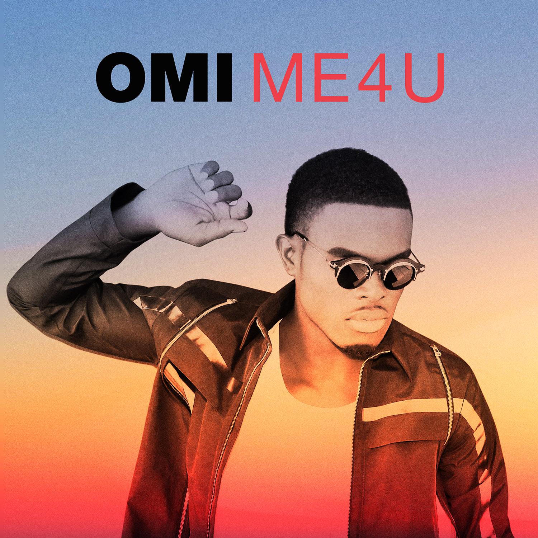 OMI - album ME 4U