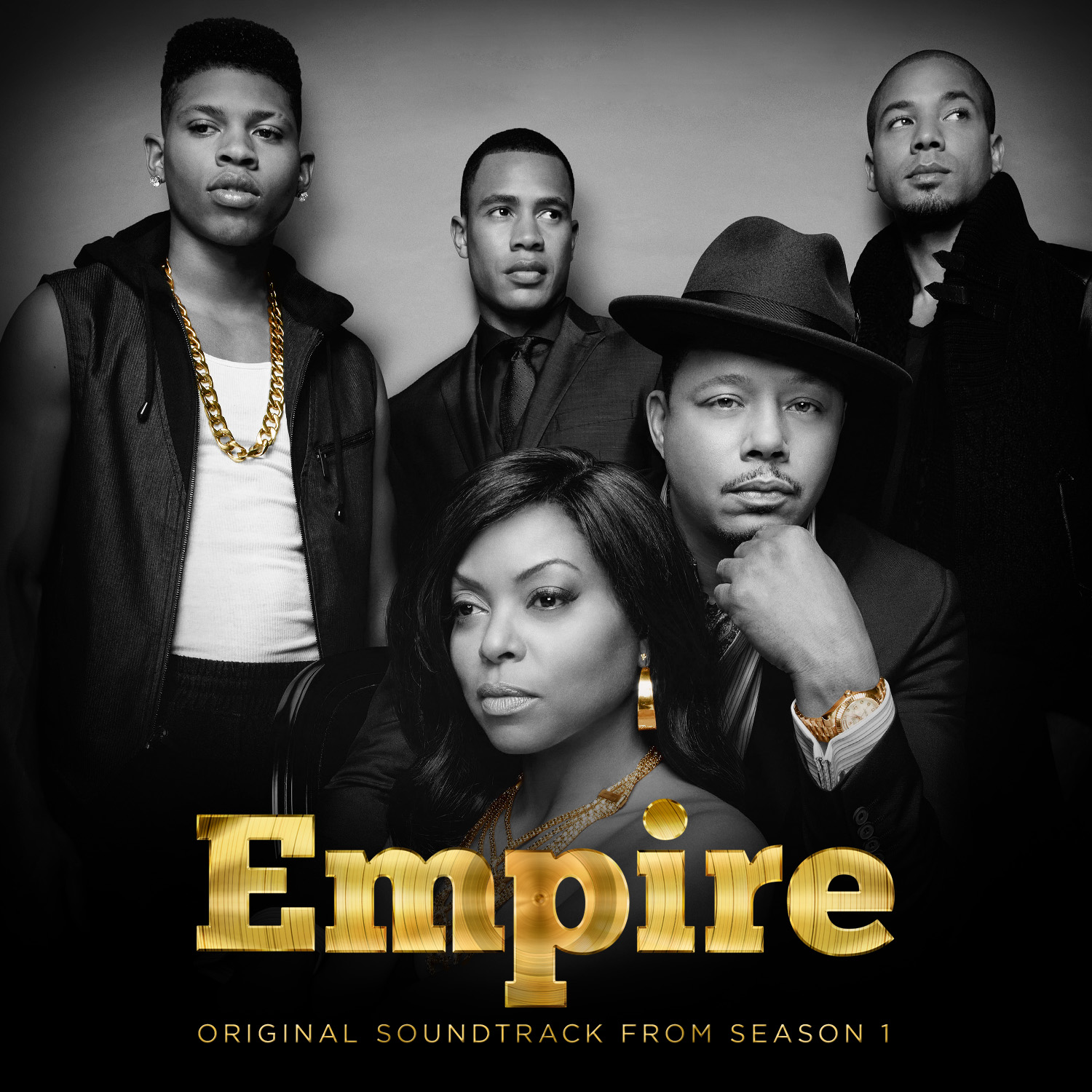 Empire_The Soundtrack_Saison1