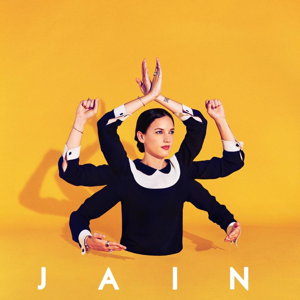 JAIN_album_Zanaka