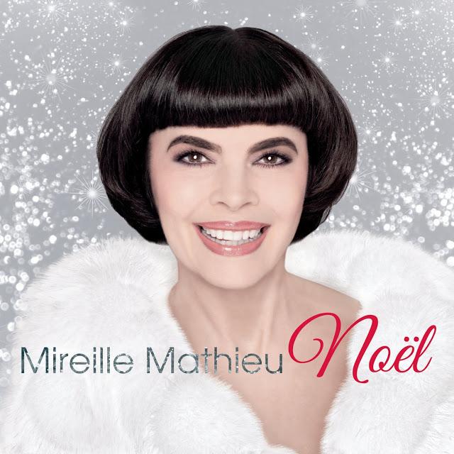 Noel_Mireille_Mathieu_Nouvel_album