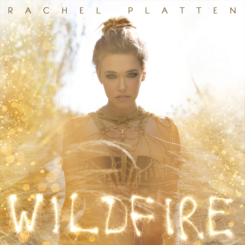 Rachel_Platten-Wildfire_Album