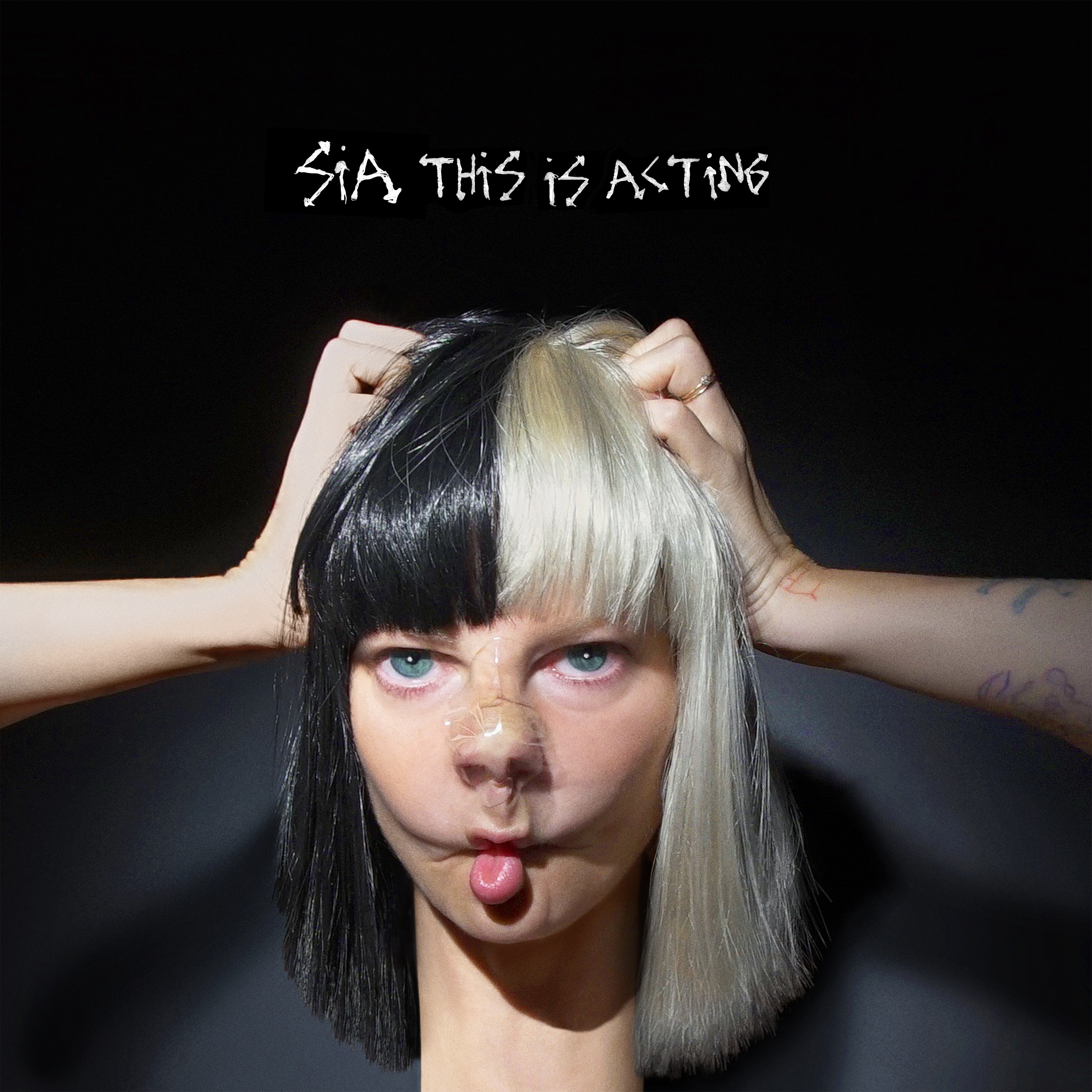 Sia_This_is_acting