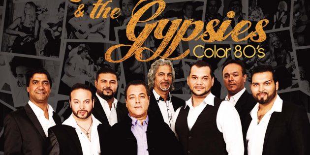 Chico & the Gypsies revisitent les succès des années 80