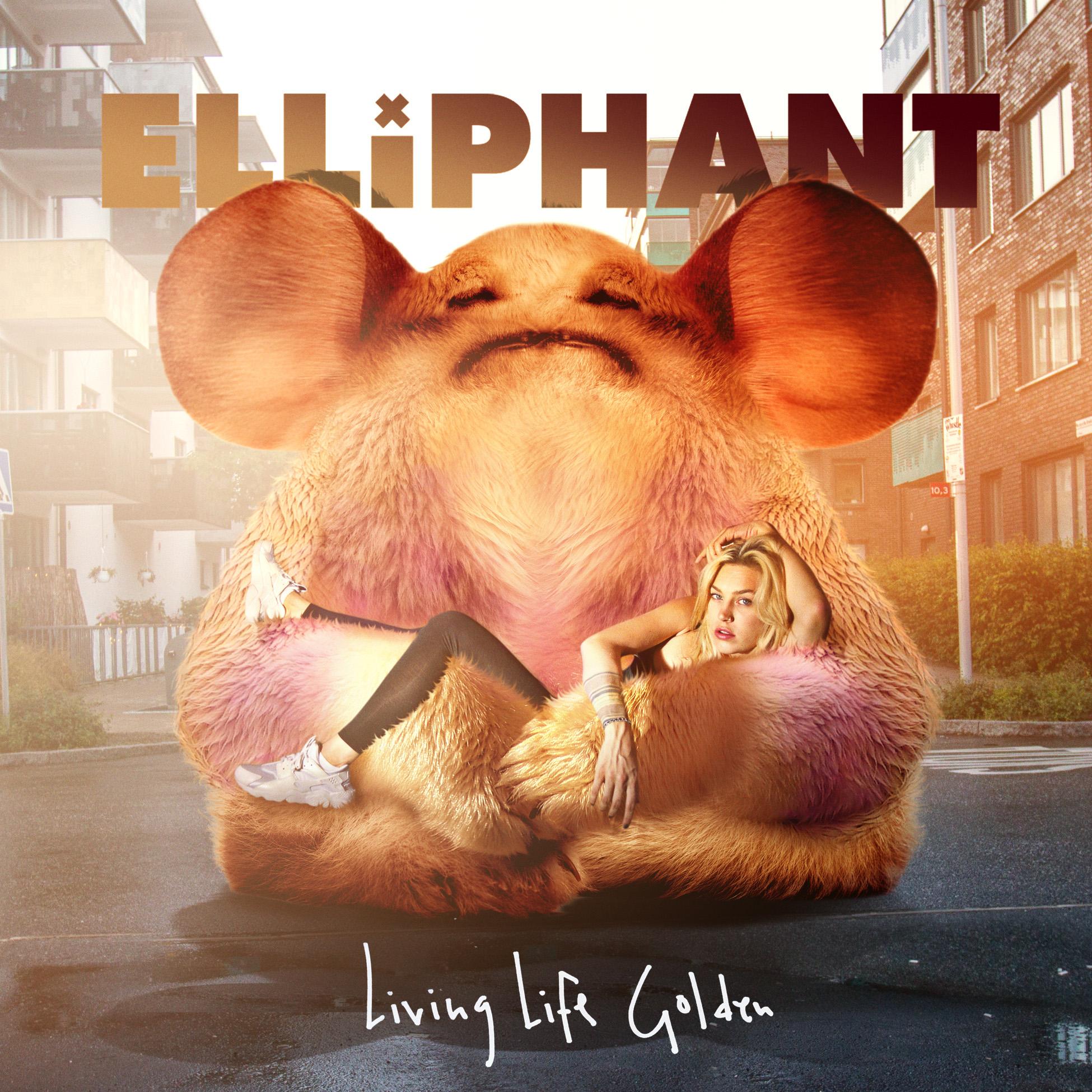 Elliphant_Living Life Golden_Album