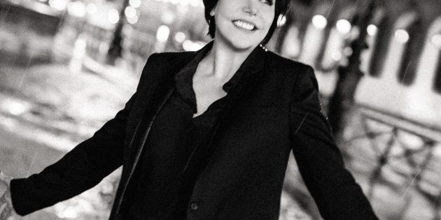 """Liane Foly est une """"Crooneuse"""" dans son nouvel album !"""