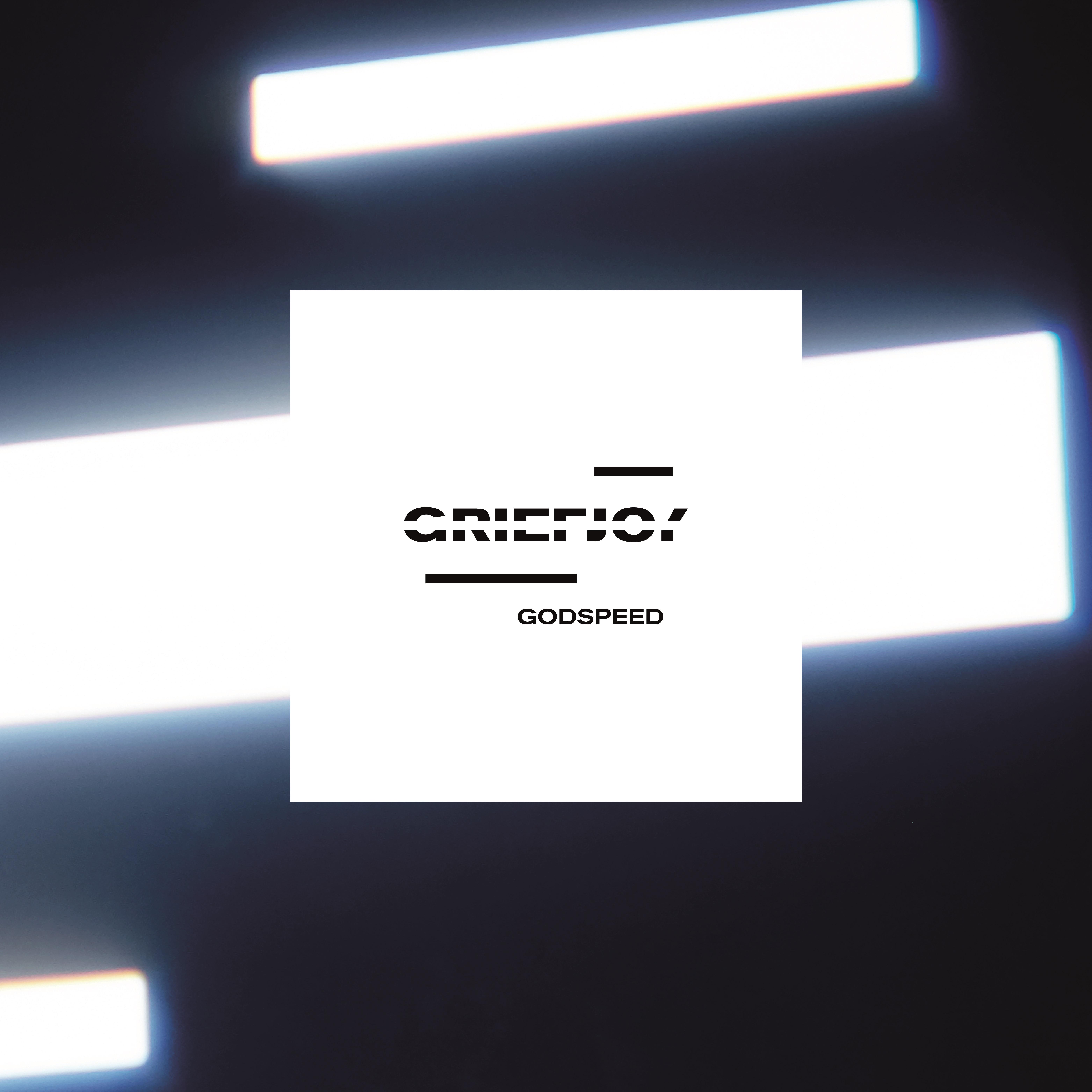 Griefjoy_Godspeed_Album