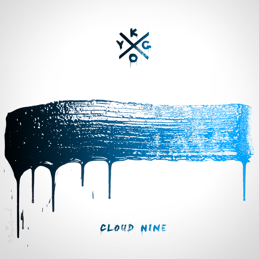 Kygo_Cloud_Nine_Cover_album