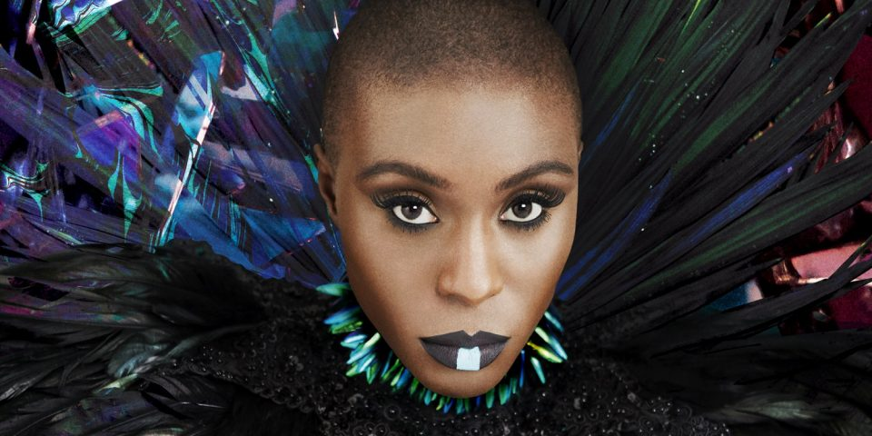 Laura_Mvula_cover_album_the_dreaming_room