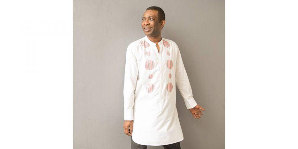Youssou ndour signature