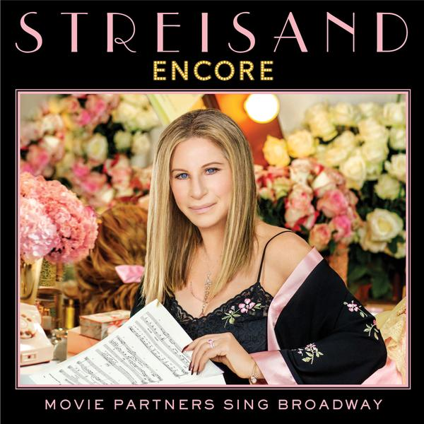 Barbra Streisand_ Encore_album