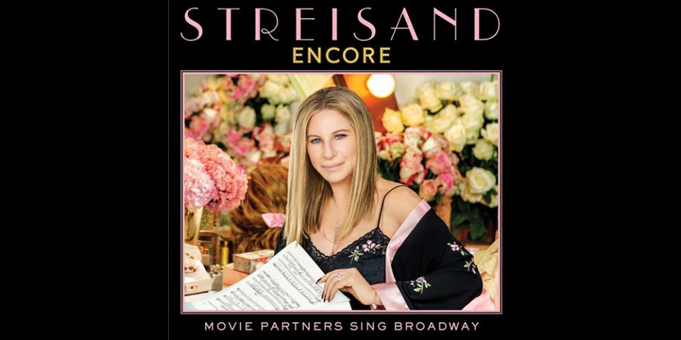 Barbra Streisand_ Encore_album_cover