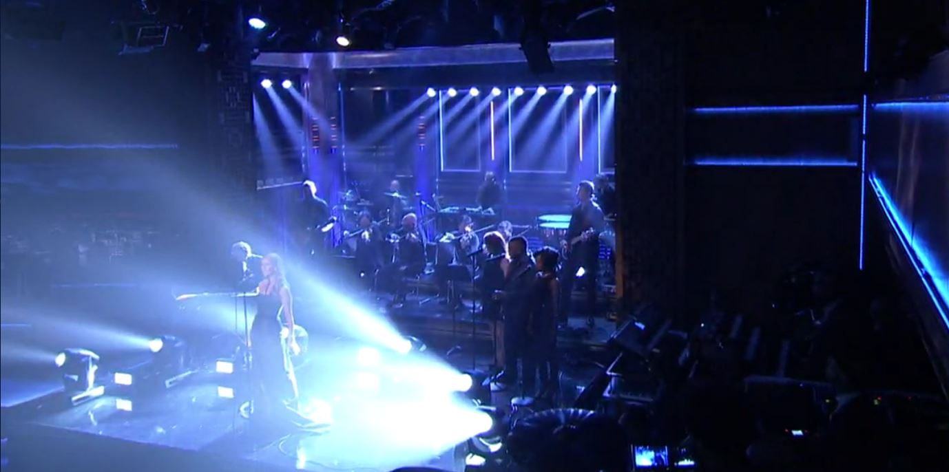 The Show Must Go On (Live – The Tonight Show)