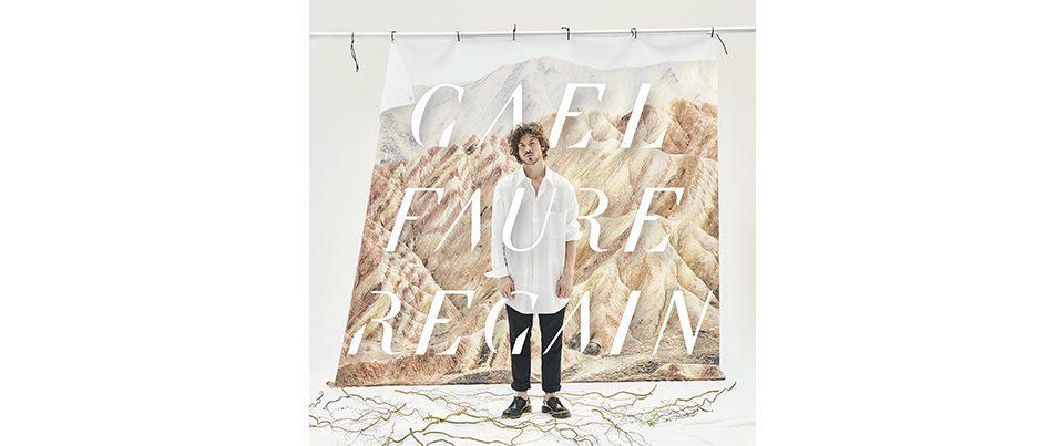 gael-faure-album-cover-artwork-regain-2018