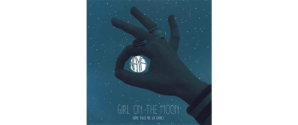 naya-girl-on-the-moon-single-fille-lune