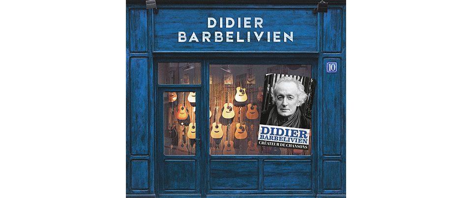 didier-barbelivien-album-createur-de-chanson-2018
