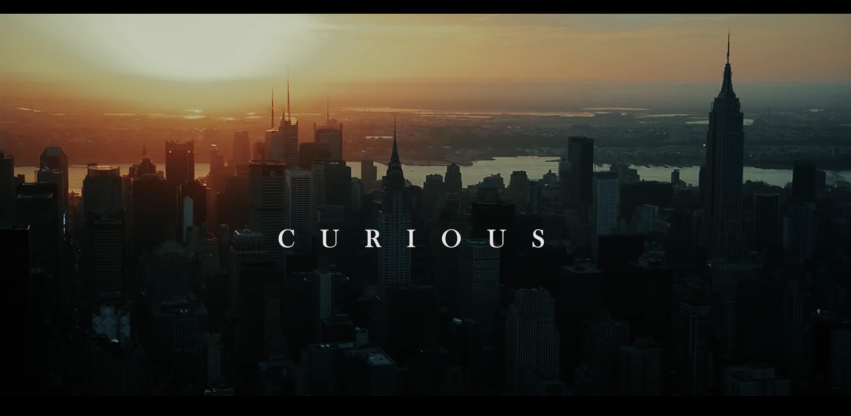 Curious