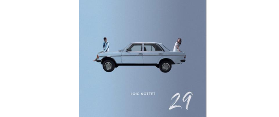 """Loïc Nottet : Découvrez son nouveau clip """"29"""""""
