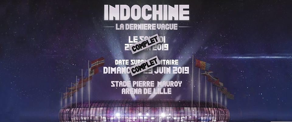 SLIDER indochine