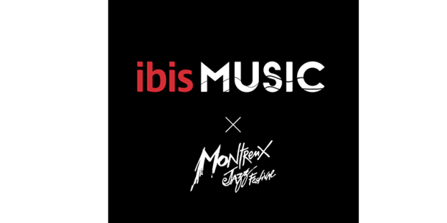 ibis Music x Montreux Jazz Festival